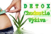 Začni už dnes / očisti si telo od toxínov=naberieš viac energie