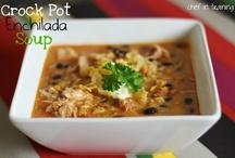 {Recipes} Soup / Soup Soup Soup  Crockpot soup  Simple soup Dinner soup Soup Mix