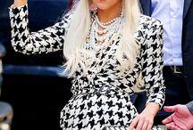 Lady Gaga / Gaga pictures and fashion / by Kira Elbeyli