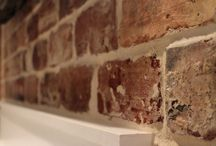 Brick Tile Installation TIPS