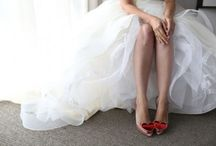 Love is in the air!!! Valentines weddings