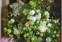 dekoracie kvetov