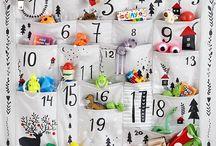 2. Advent calendar