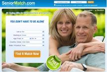 Senior dating site / by SeniorMatch.com - #1 Senior dating site