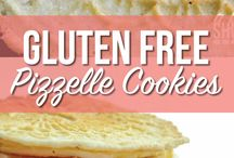 Pizzelle recipes
