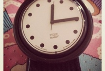 Swatch love  / by Stepha