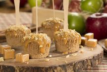 Food - Muffins & cupcakes
