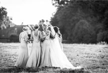 Wedding Portfolio / A selection of some of my favourite shots that I've taken at weddings...