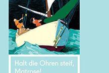 une histoire de mer et d'aventures palpitante