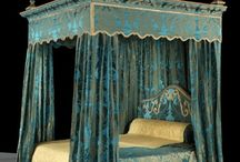 Design and Decor - Canopy Beds and Favorite Bedrooms / I <3 Canopy Beds.  This board also features other favorite bed styles and bedrooms.
