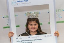 """12th Annual Wigs 4 Kids Gala / This is a gallery of photos dedicated to our 12th Annual Wigs 4 Kids Gala """"When You Wish Upon a Star"""""""