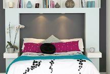 Lauren's room / by Kim Sutton