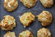 Biscuit red lobster
