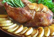 Duck recipes