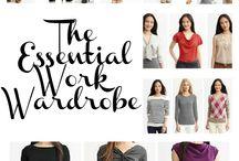 Female Working Style