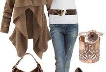 Fashion / by Penny Nevarez