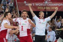 Polscy sportowcy / Polacy mistrzowie sportu