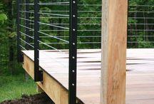 Kerítés Peca
