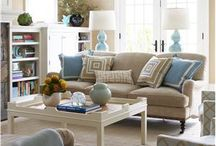 Living Room / Decor and Designs for all types of Living Rooms