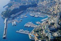 Monako - Monte Carlo. . .