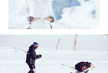 Mode ski