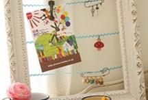 Fun DIY Ideas / by Karen Gamble (CiCi & Ryann Girls Clothing)