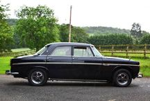 Favourite classic cars