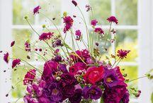 blomsterdesign