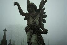 Cemetery / by Bree Dentice