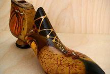 Shoe lasts_καλαποδια