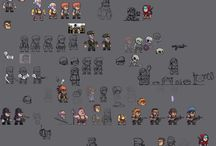 referencia game 2d