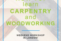 The Goodlife Centre / The Goodlife Centre in London (UK) provides interesting practical 'hands on' workshops where everyone can gain new skills and enjoy expanding their confidence and abilities. Workshops include Woodwork and Carpentry, DIY workshops, Furniture Restoration, Home Interiors, Upholstery Workshops, Craft Workshops and Sewing Workshops.