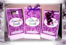 Tutorial and scrapbooking creations / by Annarella Gioielli