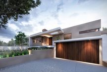 Inspirujące domy