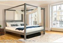 Project: Mill Farm Bedrooms