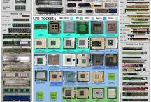 conectores de ordenador