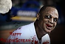 Happy Halloween / by Texas Rangers
