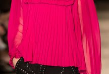 Pink & Black fashion