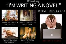 I'm going to write this someday... / writerly inspiration