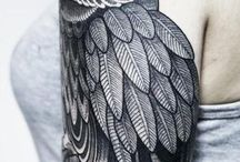 Tattoo inspi