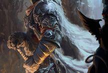 Sötét lovag 1