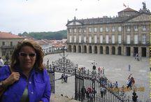 Mi Blog de Viajes De la Brújula al GPS y mucho más  / Escribo para varias publicaciones y hago este blog de Viajes y Buen Vivir: http://delabrujulalgps.blogspot.com.ar/   con el corazón, con ganas de seguie aprendendiendo mucho Amo escribir, leer, sacar fotos y viajar. Doy mis charlas de viajes en diversas radios y pronto en mi PROGRAMA PROPIO DE RADIO  Tengo 50 años, soy hija de mochileros de los años 50´s, nací en Buenos Aires (Argentina) y me dedico a viajar por el mundo de manera independiente y con bajo presupuesto desde hace más de 30 años,