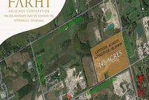 Development- London, Ontario / Farhi Holdings Corporation is a dynamic real estate and development company based in London, Ontario. Founded in 1988, FHC owns and manages more than 4 million Sq.Ft. of office, retail, and residential space throughout Ontario, in addition to significant land holdings. Visit our website www.fhc.ca for our entire property portfolio.
