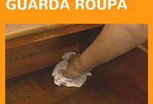 limpador de casa tira mofo cheiro ruim