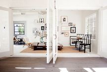 Interior Decorating Inspiration / by Carrie Hickman