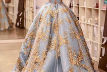 Princess-worthy gowns