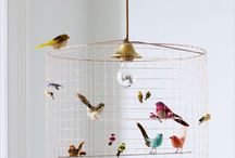 DESIGN: birds / by Melissa {Mama Miss}