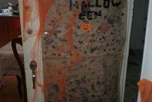 ideas para halloween decoracion