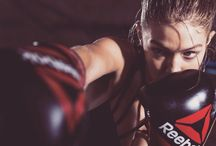 Boxing Gerl