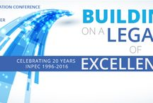 2016 INPEC Conference / 2016 INPEC Conference & Trade Show